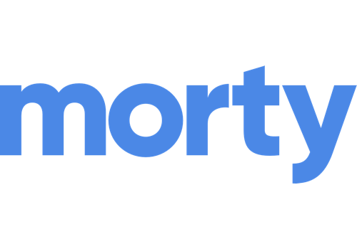 Morty logo